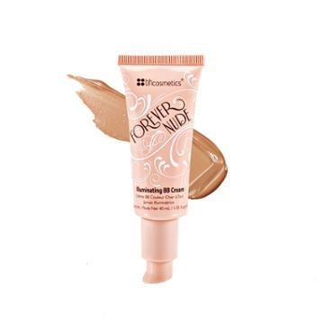 Bh Cosmetics Forever Nude Illuminating Bb Cream: Dark
