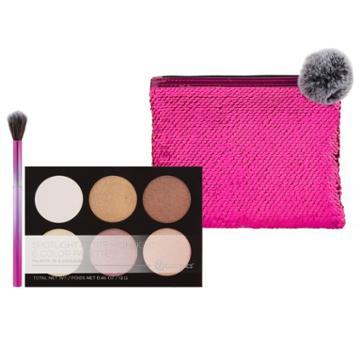 Bh Cosmetics Royal Affair - Petite Highlight Set