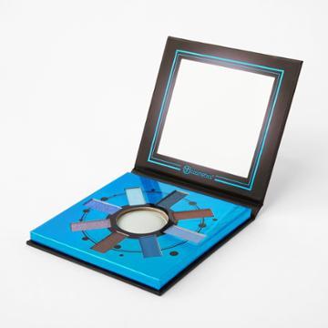 Bh Cosmetics Mini Zodiac: Aquarius