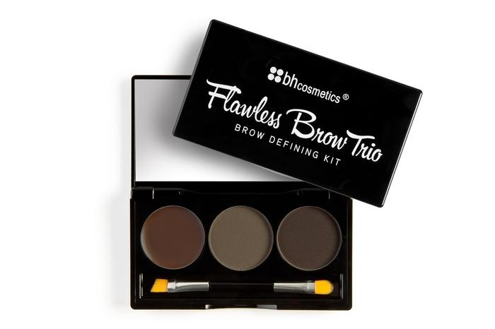 Bh Cosmetics Flawless Brow Trio-medium