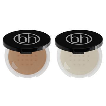 Bh Cosmetics Under Eye Brightening Powder