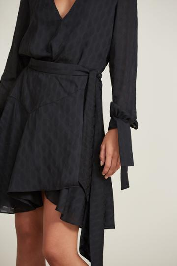 Finders Keepers Finders Keepers Foundations Skirt Black
