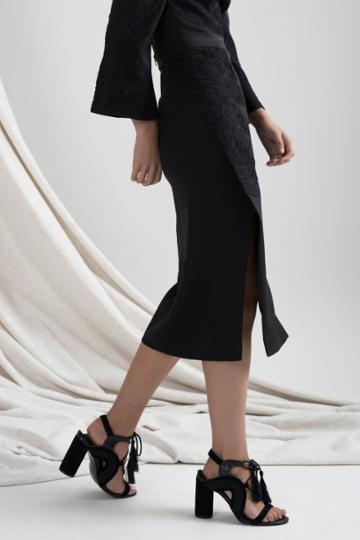 C/meo Collective C/meo Collective Paradise Skirt Black