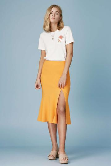 Finders Keepers Tribute Skirt Sorbetxxs, Xs,s,m,l,xl