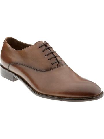 Banana Republic Hyde Oxford
