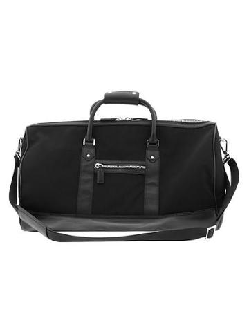 Banana Republic Weston Weekender - Black