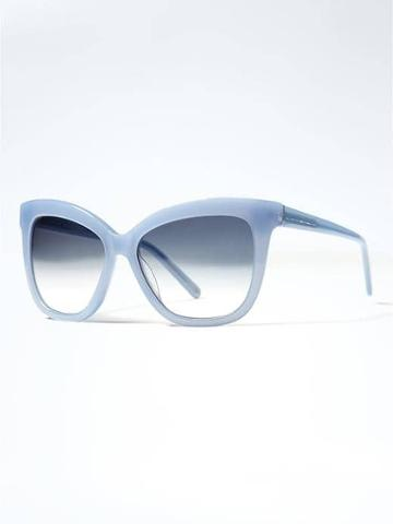Banana Republic Daria Sunglasses - Periwinkle
