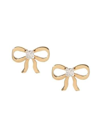Banana Republic Bow Stud - Multi