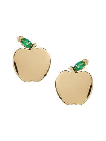 Banana Republic Apple Stud - Multi