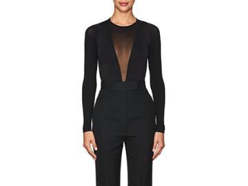 Wolford Women's Sleek String Bodysuit