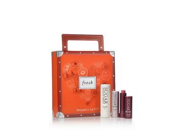 Fresh Women's Honeymoon Lip Kit