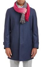 Colombo Dip-dyed Scarf-pink