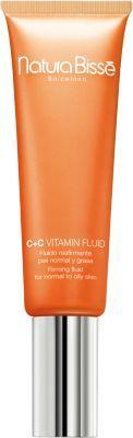 Natura Bisse Women's C+c Vitamin Fluid