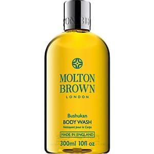 Molton Brown Women's Bushukan Body Wash 300ml
