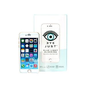 Eyejust Women's Blue-light-blocking Screen Protector For Iphone X/xs