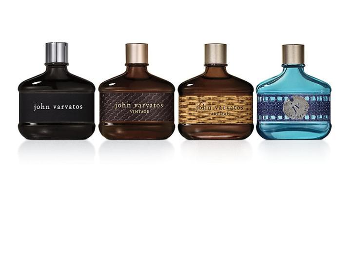 John Varvatos Men's Holiday Fragrance Coffret