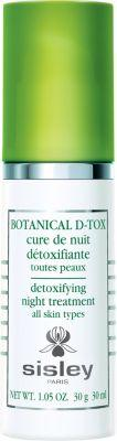 Sisley-paris Women's Botanical D-tox - 1.05 Oz