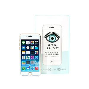 Eyejust Women's Blue-light-blocking Screen Protector For Iphone 6+/7+/8+