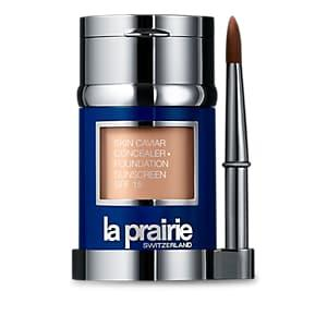 La Prairie Women's Skin Caviar Concealer Foundation - Creme Peche