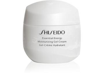 Shiseido Women's Essential Energy Moisturizing Gel Cream 50ml