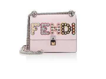 Fendi Women's Kan I Small Shoulder Bag