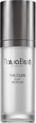 Natura Bisse Women's The Cure Pure Serum
