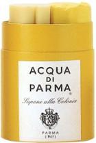 Acqua Di Parma Women's Colonia Packaged Soaps