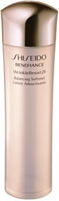 Shiseido Women's Benefiance Wrinkle Resist 24 Balancing Softener 300 Ml
