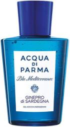 Acqua Di Parma Women's Ginepro Di Sardegna Shower Gel