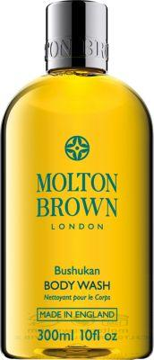 Molton Brown Women's Bushukan Body Wash