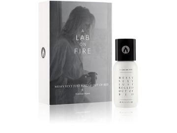A Lab On Fire Women's Messy Sexy Just Rolled Out Of Bed Eau De Parfum 60ml