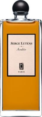 Serge Lutens Parfums Women's Arabie 50ml Eau De Parfum