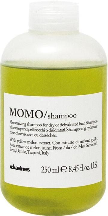 Davines Momo Shampoo-colorless
