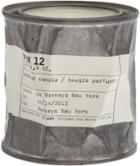 Le Labo Women's Pin 12 Vintage Candle