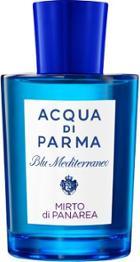 Acqua Di Parma Women's Blu Mediterraneo Mirto Di Panarea Eau De Toilette