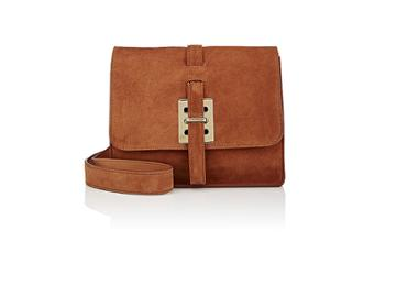 Fontana Milano 1915 Women's Busy Day Lady Small Messenger Bag