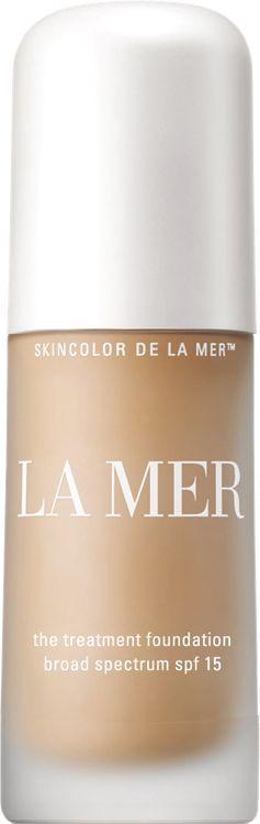 La Mer The Treatment Foundation Broad Spectrum Spf 15-colorless