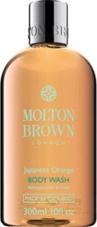 Molton Brown Women's Japanese Orange Body Wash