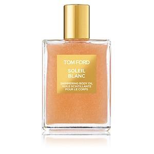 Tom Ford Women's Soleil Blanc Shimmering Body Oil