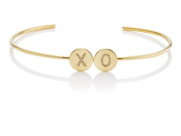 Jennifer Meyer Women's Xo Cuff
