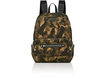 Ghurka Men's Camouflage Backpack