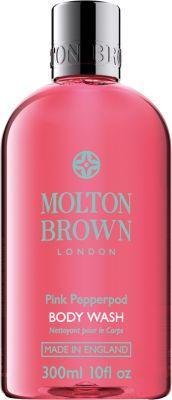 Molton Brown Women's Pink Pepperpod Body Wash