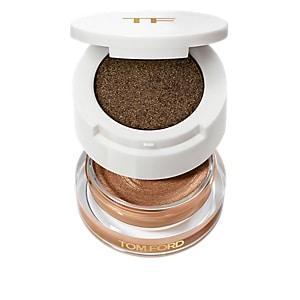 Tom Ford Women's Cream & Powder Eye Color - 12 Reflection