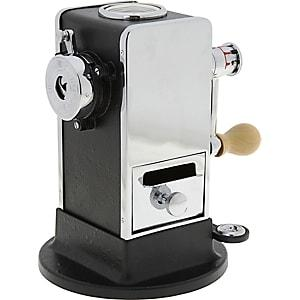 El Casco Pencil Sharpener-silver