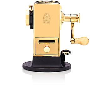 El Casco 23k Gold-plated Pencil Sharpener-gold