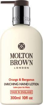 Molton Brown Women's Orange & Bergamot Hand Lotion