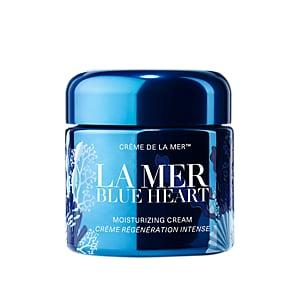 La Mer Women's The Moisturizing Cream: Blue Heart 100ml