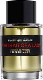 Frdric Malle Women's Portrait Of A Lady Parfum 100ml