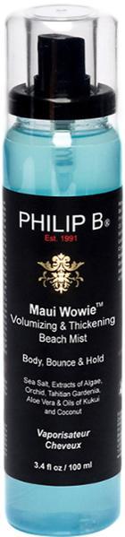 Philip B Women's Maui Wowie Volumizing & Thickening Beach Mist