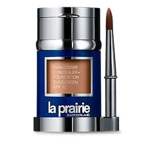 La Prairie Women's Skin Caviar Concealer Foundation - Pure Ivory